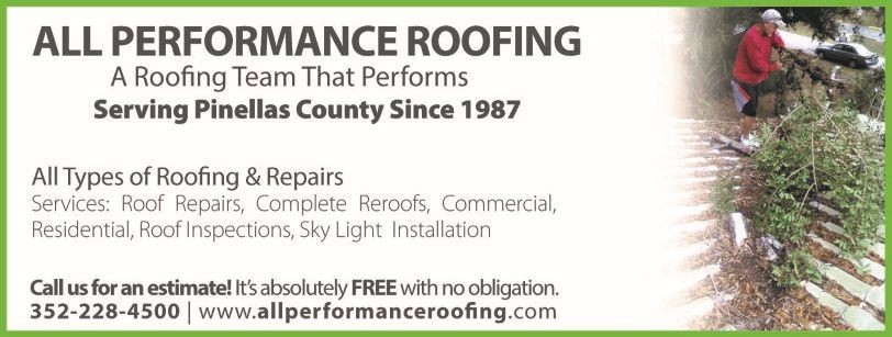 Roofing Company, Roofing Contractor and Roof Repair